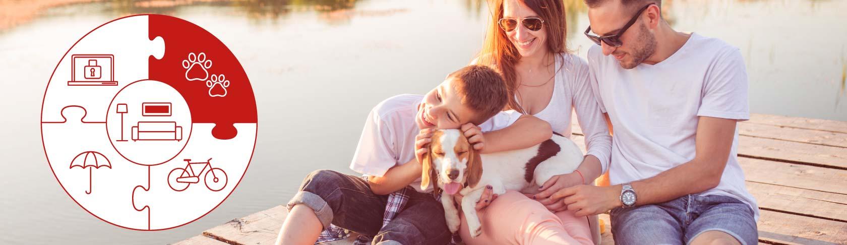 Assicurazione animali domestici generali for Mobilia domestica
