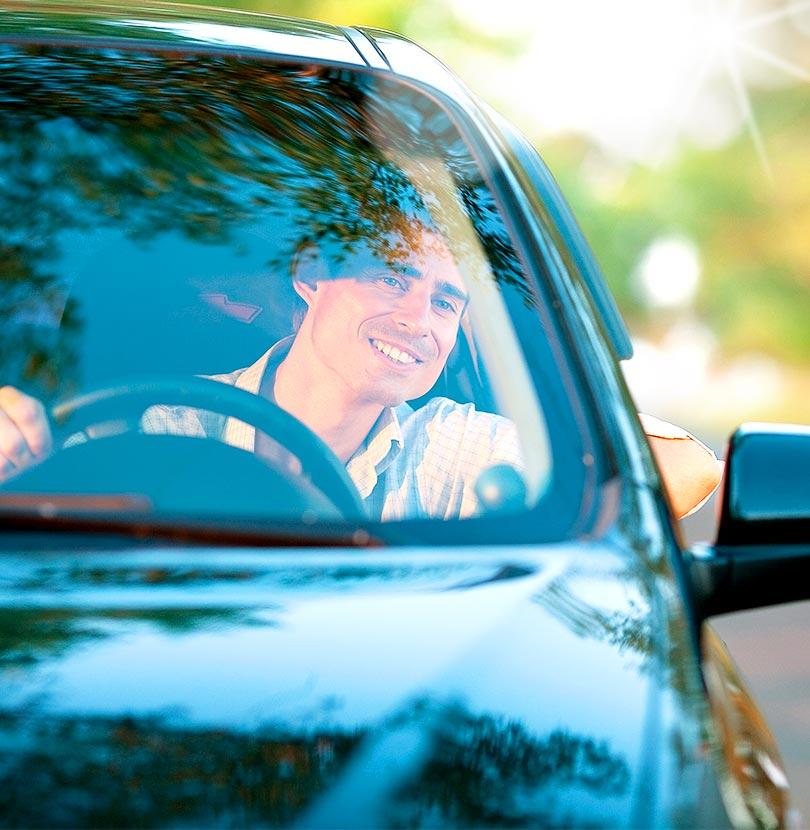 Drive in generali per danni da grandine all auto generali for Assicurazione mobilia domestica