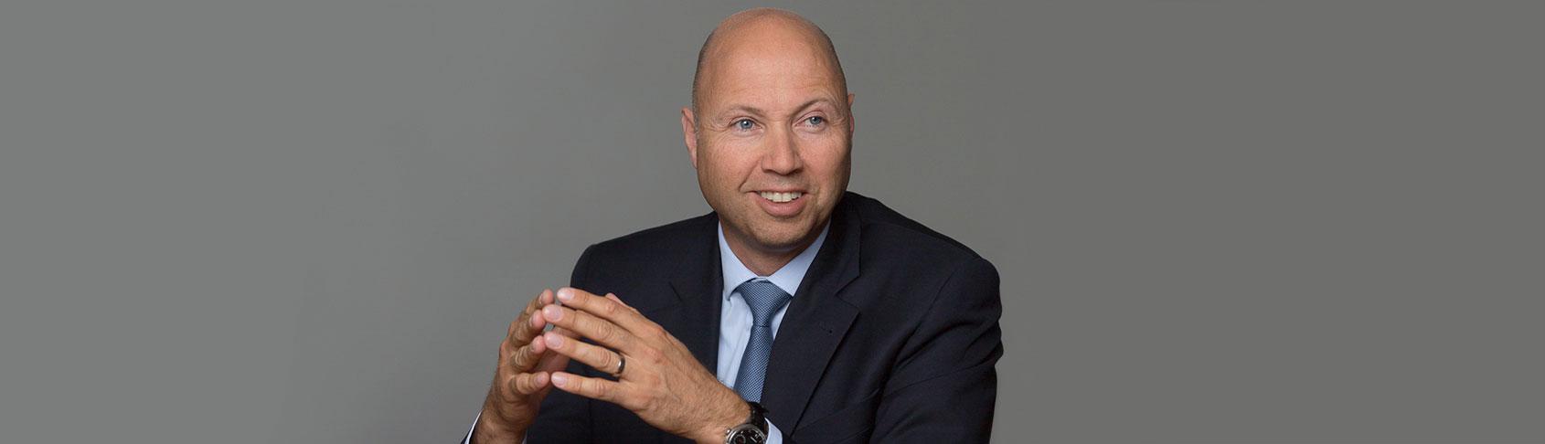 Intervista a andreas kr mmel ceo generali svizzera generali for Assicurazione mobilia domestica