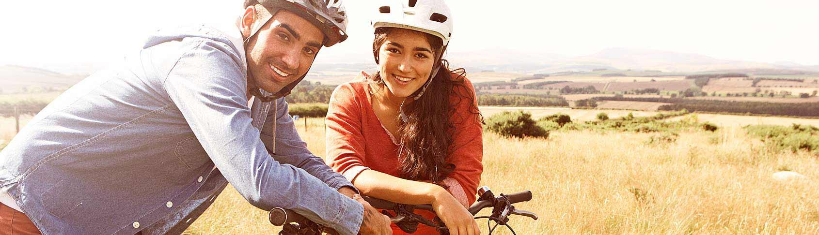 Stagione delle biciclette sicurezza innanzitutto generali for Mobilia domestica
