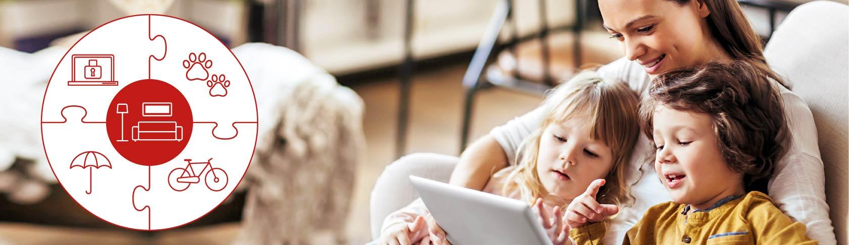 Assicurazione mobilia domestica prima flex generali for Mobilia domestica